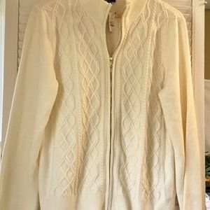 Talbots Cardigan sweater